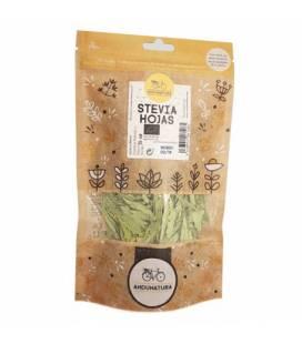 Stevia hojas 20 g de Andunatura