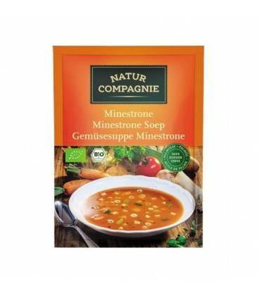 Sopa minestrone BIO 50 g sobre de Granovita