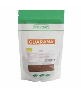 Guaraná polvo BIO 100g de Inkanatura