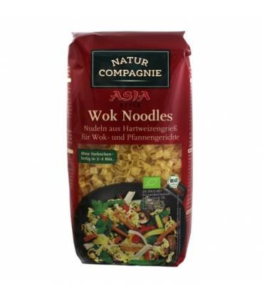 Asia wok noodles BIO 250g de Granovita