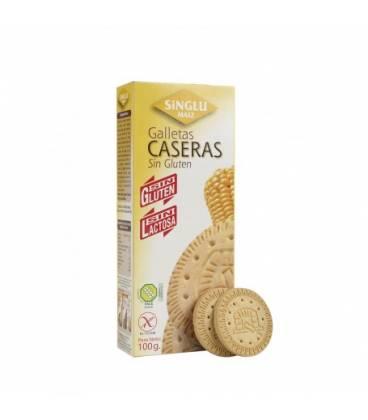 Galleta casera sin gluten 100g de La Campesina