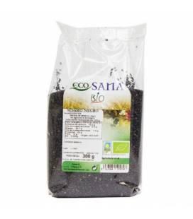 Sésamo negro ecológicas 300g de Ecosana