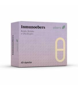 Inmunoebers 60 cápsulas de 460mg de Ebers