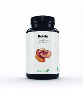 Reishi 60 cápsulas de 400 mg de Ebers