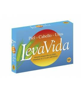 Levavida plus 60 Comprimidos de Robis