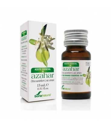Aceite esencial de azahar 15ml de Soria Natural