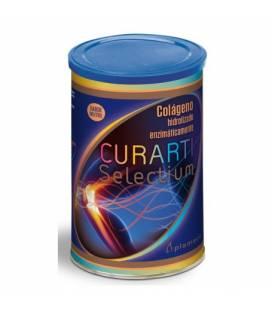 Curarti Selectium 300g (Colágeno Fortigel ® + Curcumina) de Plameca