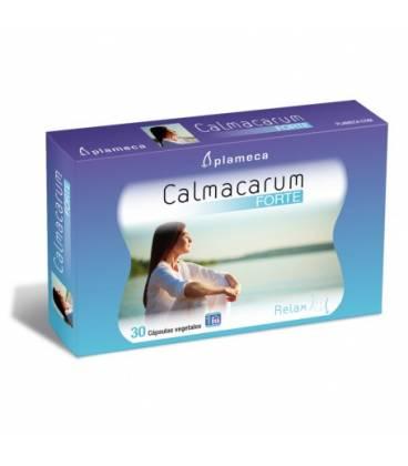 Calmacarum Forte 30 cápsulas de Plameca