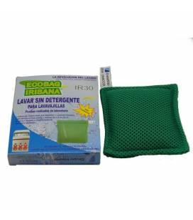 Ecobag para lavavajillas IR30 de Irisana