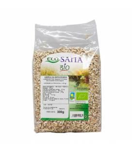 Espelta hinchada ecológicas 300 g de Ecosana