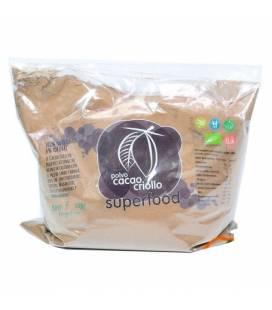 Cacao en polvo Eco 1 kg de Tentorium Energy