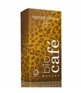 Bio café molido temptations 250 g de Mascaf