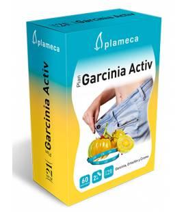 Plan 21 Garcinia Activ 60 cápsulas de Plameca