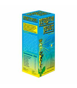 Resolutivo Regium 600ml de Plameca