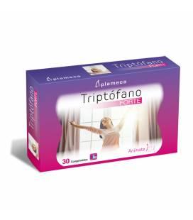 Triptofano Forte 30 comprimidos de Plameca