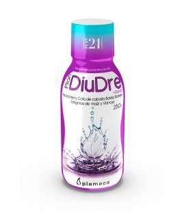 Plan 21 DiuDre con stevia 250 ml de Plameca