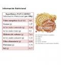 Superbakery preparado de pan eco sin gluten de Energy Fruits
