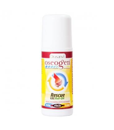 Oseogen rescue gel roll-on 60 ml de Drasanvi