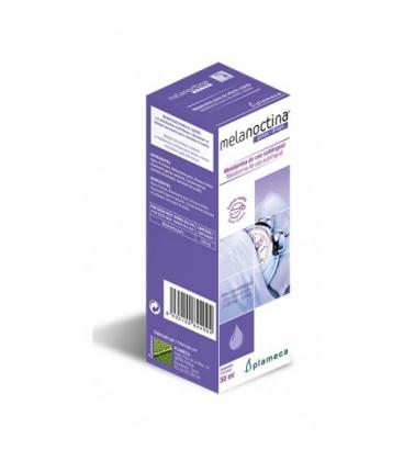 Melanoctina gotas 50 ml de Plameca