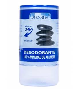 DESODORANTE MINERAL DE ALUMBRE de Drasanvi