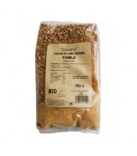 Azúcar de caña integral Panela 750 g de Drasanvi