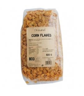 Corn flakes BIO 500 g de Drasanvi