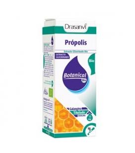 Extracto glicerinado propolis 50m botanical BIO de Drasanvi