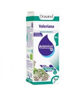 Extracto glicerinado de valeriana botanical BIO 50ml de Drasanvi
