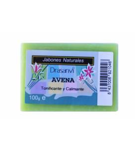 JABON AVENA 100g de Drasanvi