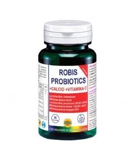 Robis Probiotics 30 cápsulas de Robis