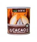 Cacao puro desgrasado ecológico 275g de Ecosana