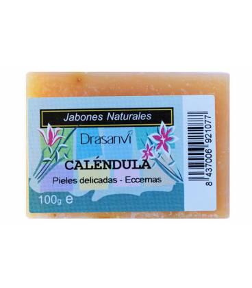JABON CALENDULA 100g de Drasanvi