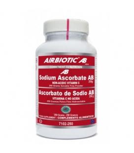 Ascorbato de Sodio 250g de Airbiotic