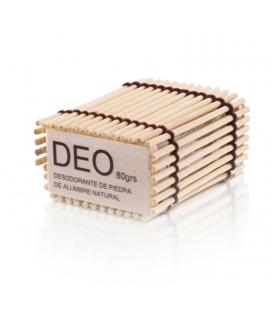 Desodorante Deo Bambú (sin aluminio) 80g de Ebers