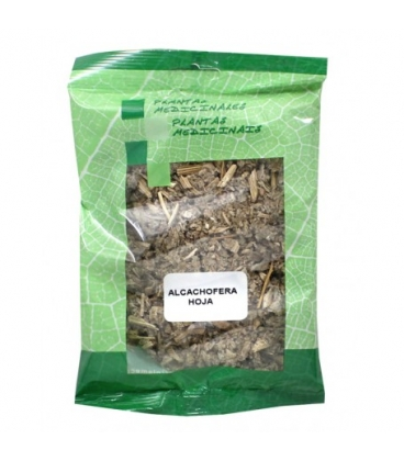 Alcachofera hoja triturada 50 g de Plameca