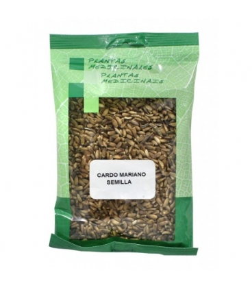 Cardo mariano semilla 100 g de Plameca