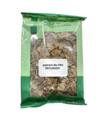 Ginkgo Biloba triturado 50 g de Plameca
