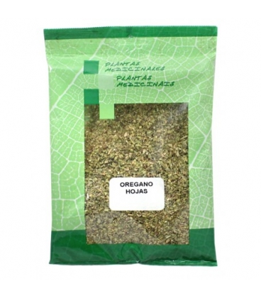 Orégano hojas 50 g de Plameca