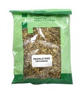 Regaliz raiz triturado 100 g de Plameca