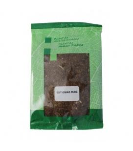 Estigmas de maíz triturado 25 g de Plameca