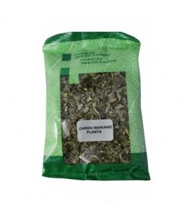 Cardo mariano planta triturado 40 g de Plameca