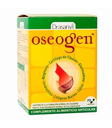 Oseogen Articular 72 Cápsulas de Drasanvi