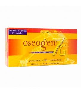 Oseogen 7g 20 viales 10ml de Drasanvi