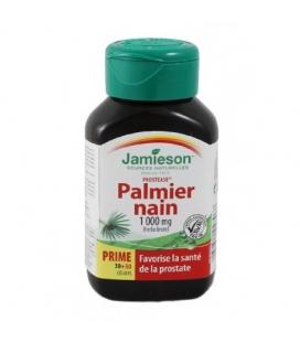 Prostease saw palmetto 60 Perlas de Jamieson