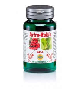 Artro-Robis AR3 60 comprimidos de 340mg de Robis