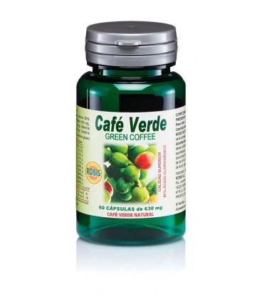 Comprar Café Verde de Robis al mejor precio