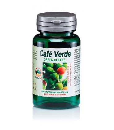 Comprar café verde descafeinado Robis al mejor precio