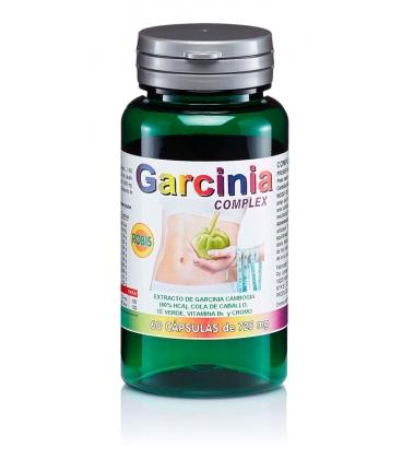 Comprar Garcinia Complex de Robis al mejor precio online