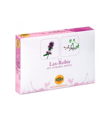 Lax-Robis L3 laxante 60 comprimidos de Robis