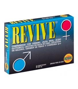 Revive 60 comprimidos de 500mg de Robis